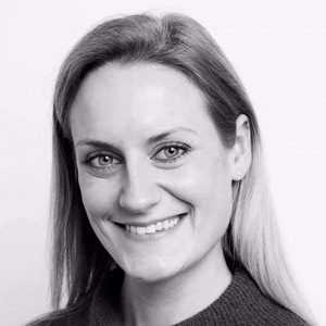 Julie Kamronn